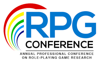 Role-Playing Game Professionals Research Conference